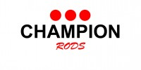 "Champion rods ""Team Dubna"""