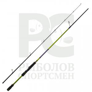 "Спиннинг ""Champion Rods"" Foreman FS-762ML 5-21гр 2,28м"