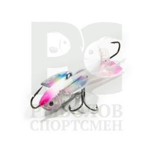 "Балансир ""XP Baits"" Butterfly 40мм 3гр #20"