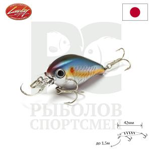 "Воблер ""Lucky Craft"" Clutch MR 270 MS American Shad"