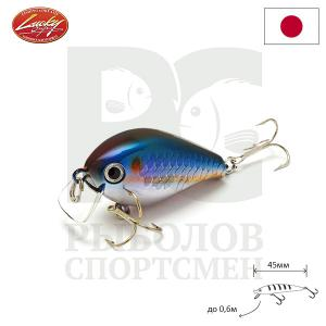 "Воблер ""Lucky Craft"" Clutch SR 270 MS American Shad"