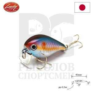 "Воблер ""Lucky Craft"" Clutch SSR 270 MS American Shad"