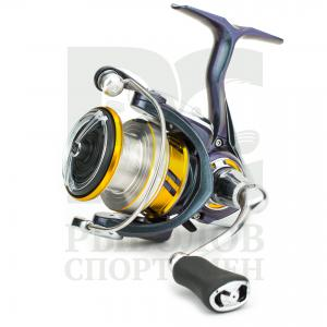 "Катушка ""Daiwa"" 18 Regal LT 2000D"